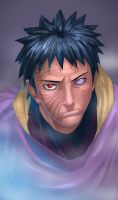 Obito by yinfaowei