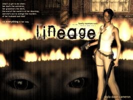 Lineage by IndigoChick