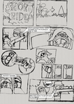 Short Ride Page 1 by Madtaz64