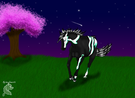The Night Gallop by My-Inner-Demon-676