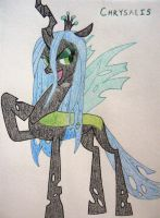Chryssi by moggflunky