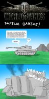 World of tanks in a nutshell by 531st