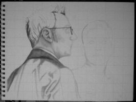 Person of Interest - WIP 2 by theant4