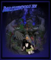 Darkshroom II by kmkstar