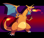 Charizard by Tomycase