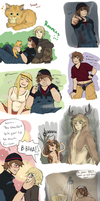 Ash Creek Doodly Dump by ReverseAlchemist