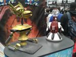 NYCC 2012: Crow and Tom Servo Sighted by DestinyDecade