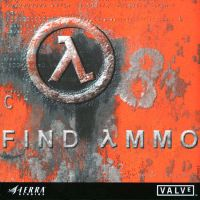 Find Ammo by Agent-Spiff