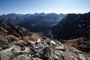The Tatra Mountains - 004 by keithpellig