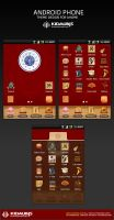 android  theme  for ahome by kidaubis