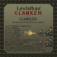 Gaming Clanker- Clanker no.1 by charle88