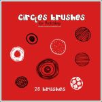 Circles brushes by stardixa-resources
