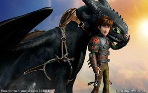 HTTYD2 12 BestMovieWalls by BestMovieWalls
