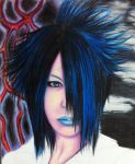 Visual Kei Inspired by Moon-Lilly