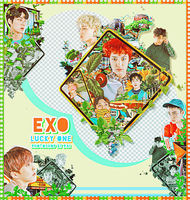 EXO by Siguo