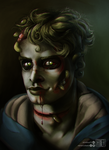 Zombie Guy 2.0 by Afroblue72