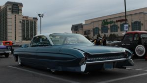 Slick Oldsmobile by KyleAndTheClassics