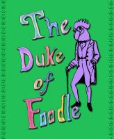 The Duke of Foodle by surlana
