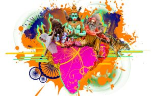 India by MaxOpower