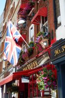 London pub 1 - 2014 by wildplaces
