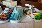 Shoes by Maevethebrave