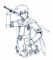 Sword Saint ver6.04 by Gido
