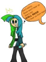 Humanized Book by smileeme34