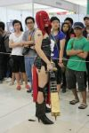 Sister Repentia - other view at HobbyCon 2011 by jnalye