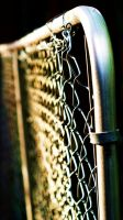 Fenced by rpolingphotography