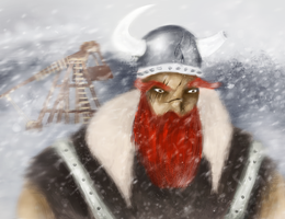 Viking by EmeSso