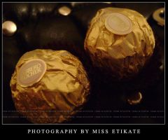 Ferrero Rocher 2 by miss-etikate