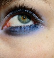 eye XVIII by miss-deathwish-stock