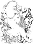 Lion by ShaneGreer