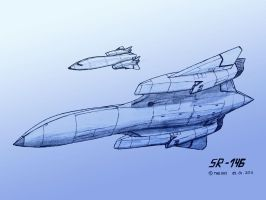 SR-146 by TheXHS