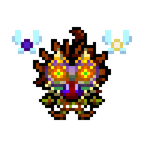 Skull kid pixel by sacul097