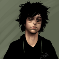 striped. -9. by rockedgirl