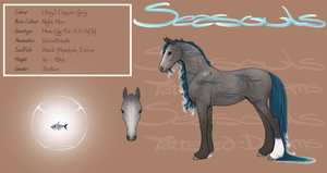 seasoul imports - #004 by Tattered-Dreams