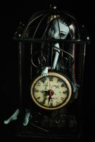 Clockwork Zombie by xNeonxXNinjax
