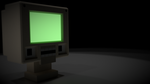 I'm a CoMpUtEr (DHMIS) (Work in progress) by magicartist3000