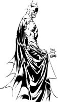 Batman__Finch and Cadre by Cadre