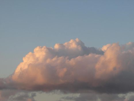 Clouds5 by Xario1