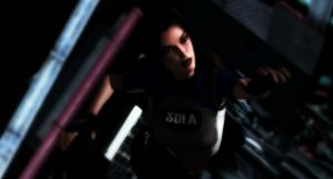 Lara_Croft_Secrets_of_Maria_Dora by ivedada