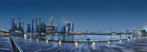 Singapore by AlHabshi