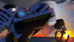 Games We Play Bot by Brickerer