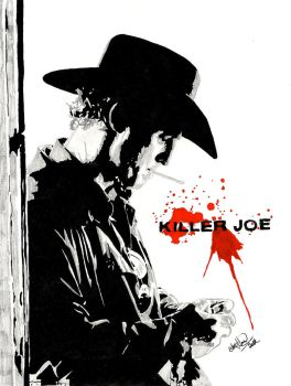 Killer Joe by Tullus-Aufidius