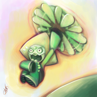 Later, Clods!! by Asta--Pasta