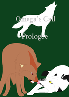 Omega's Call Prologue Cover by xXBramblezXx