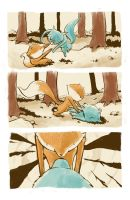 The Fox - Page 3 by lookhappy