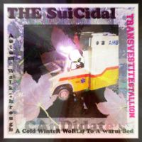 The Suicidal Candidate Walking in a cold world by MushroomBrain