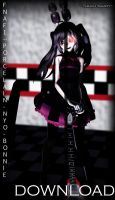 Porcelain!Nyo!Bonnie - [DOWNLOAD] by Tamachee-Insanity